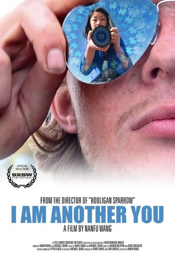 I Am Another You Poster
