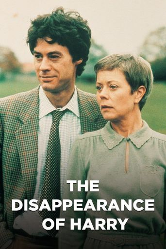 The Disappearance of Harry Poster
