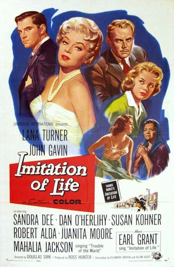 Watch Imitation of Life