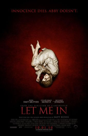 Watch Let Me In