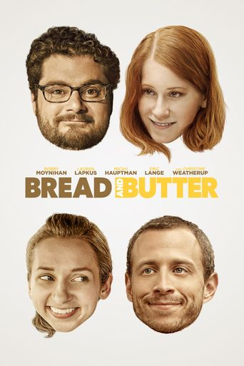 Bread and Butter Poster
