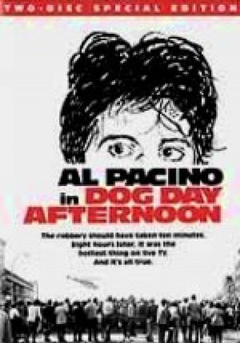 Dog Day Afternoon: Bonus Material Poster