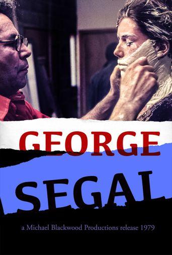 George Segal Poster