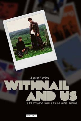 Withnail and Us Poster