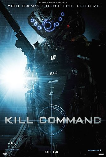 Watch Kill Command