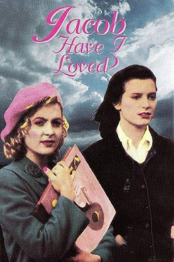 Jacob Have I Loved Poster