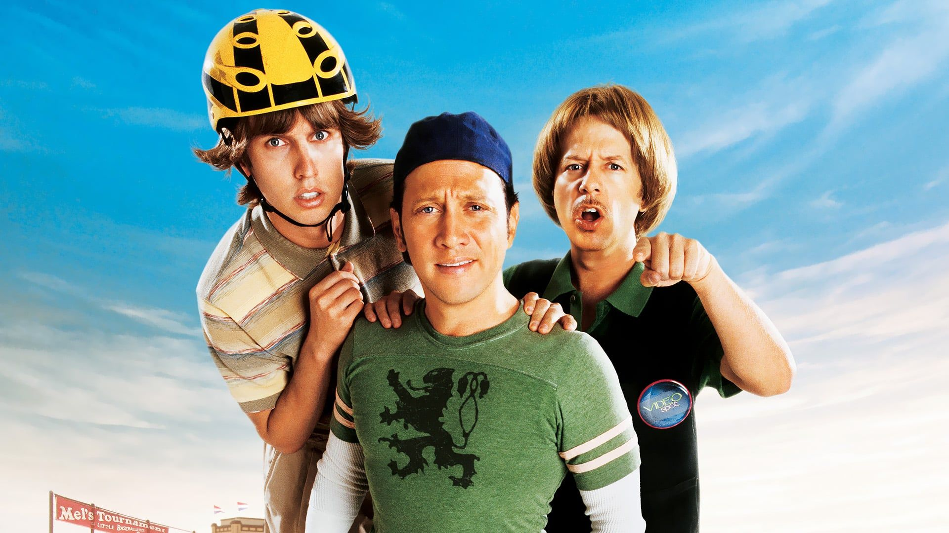 The Benchwarmers 2006 Watch On Starz Or Streaming Online Reelgood If you like the benchwarmers, you may like: the benchwarmers 2006 watch on