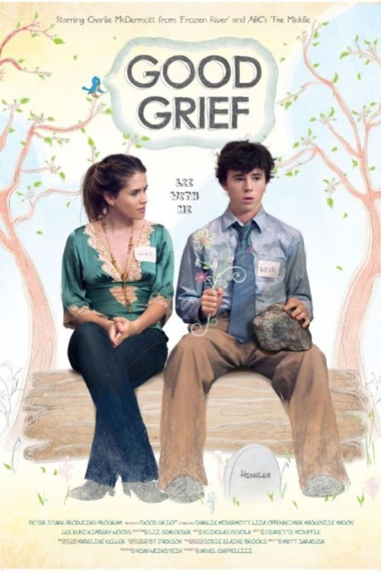 Good Grief Poster