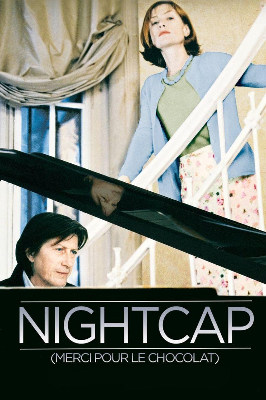 Nightcap Poster