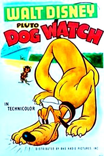 Dog Watch Poster