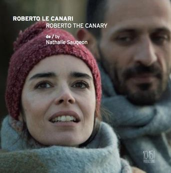 Roberto the Canary Poster