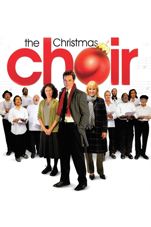 The Christmas Choir Poster