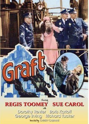 Graft Poster