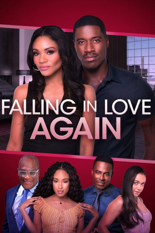 Falling in Love Again Poster