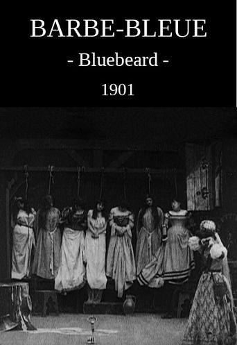 Watch Bluebeard