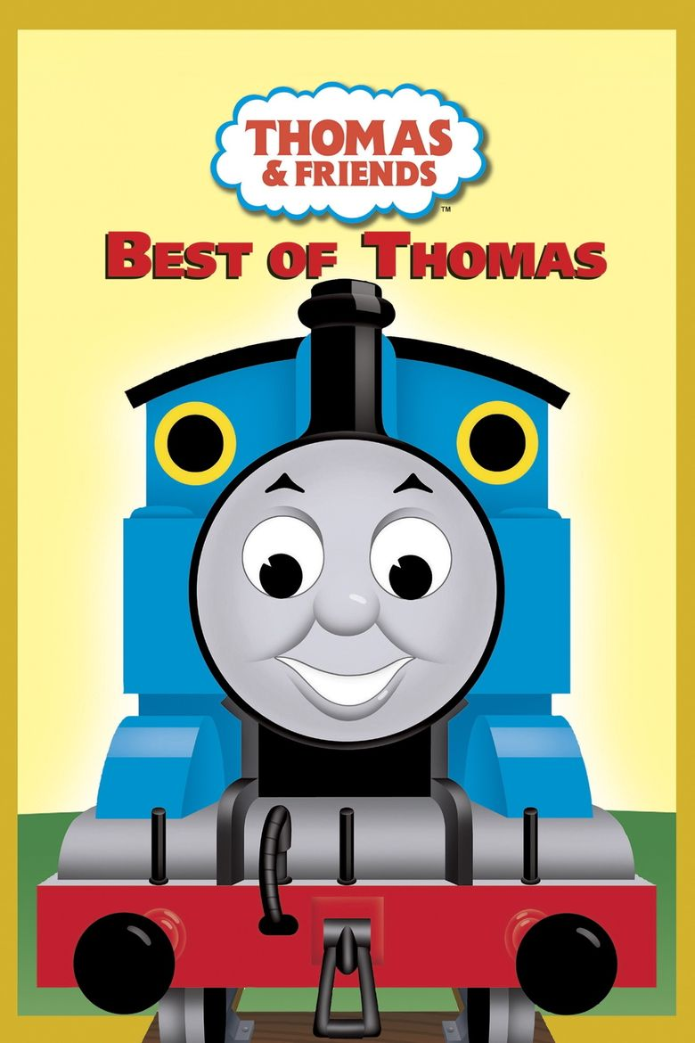 Thomas & Friends: Best Of Thomas Poster