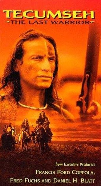 Tecumseh: The Last Warrior Poster