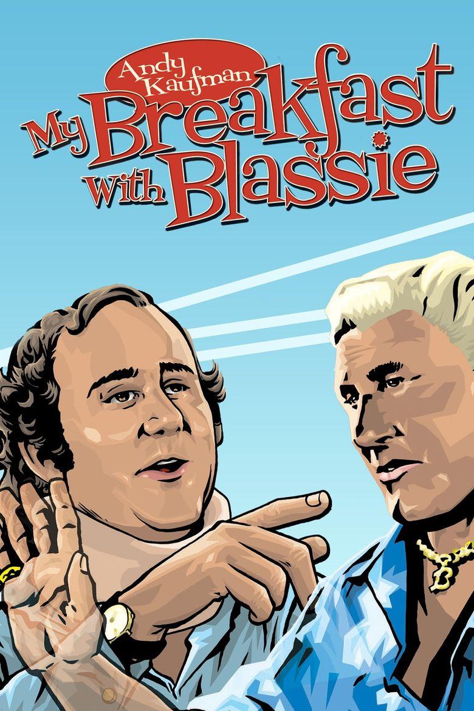 My Breakfast with Blassie Poster