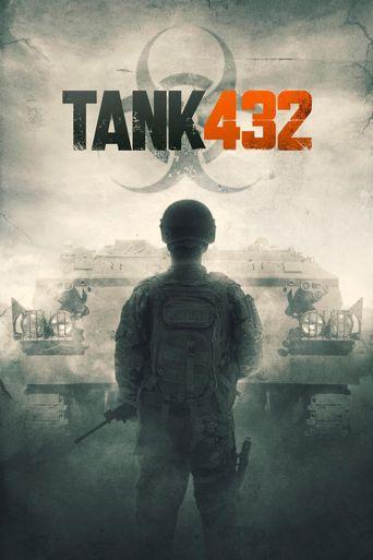 Tank 432 Poster