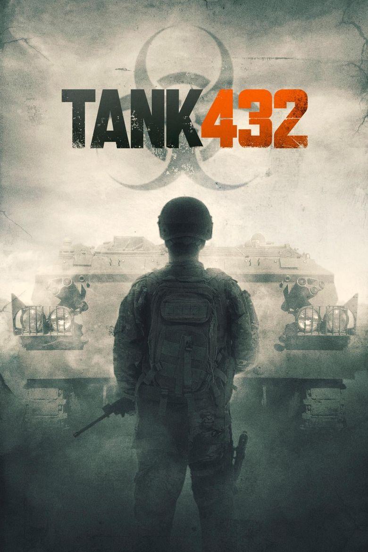 Watch Tank 432