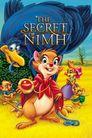 The Secret of NIMH poster