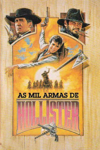 Brotherhood of the Gun Poster