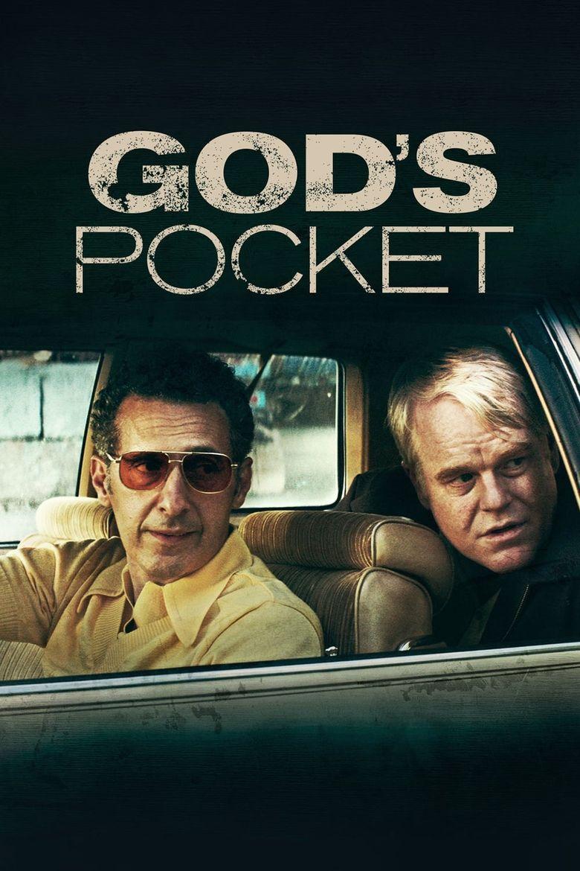 God's Pocket Poster
