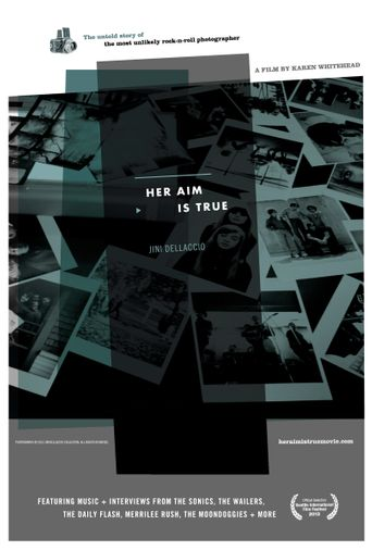 Her Aim Is True Poster