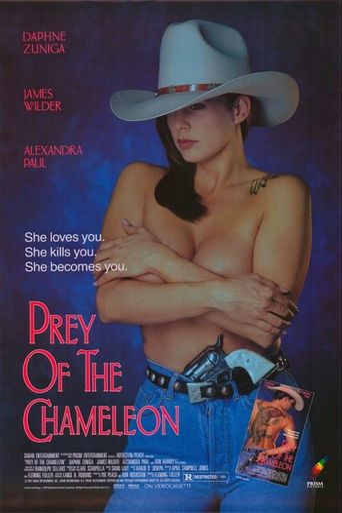 Prey of the Chameleon Poster
