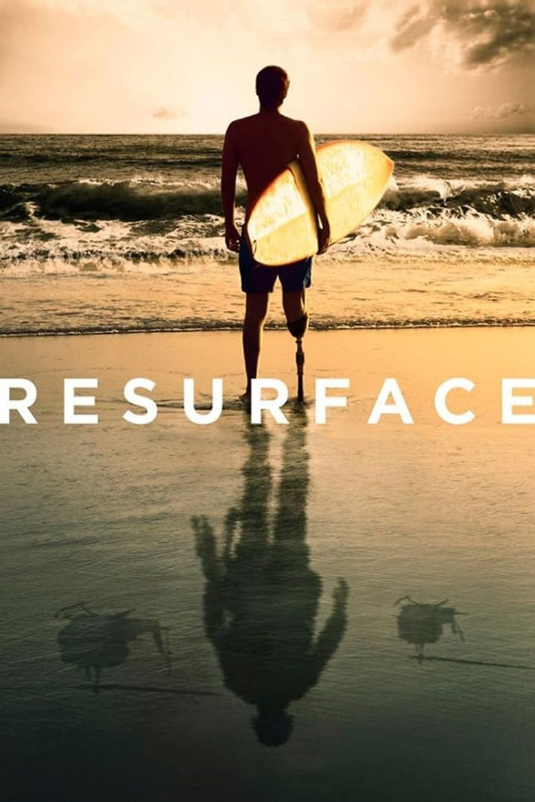 Resurface Poster