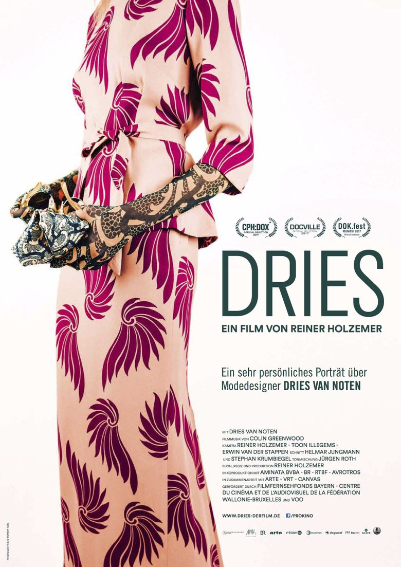 Watch Dries