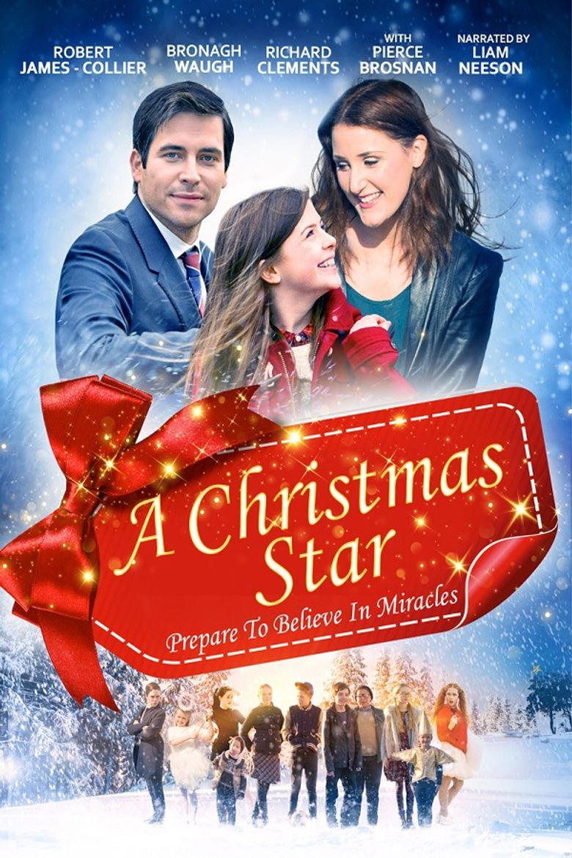 A Christmas Star Poster
