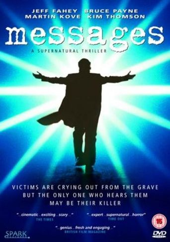 Messages Poster