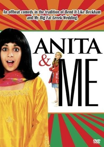 Watch Anita and Me