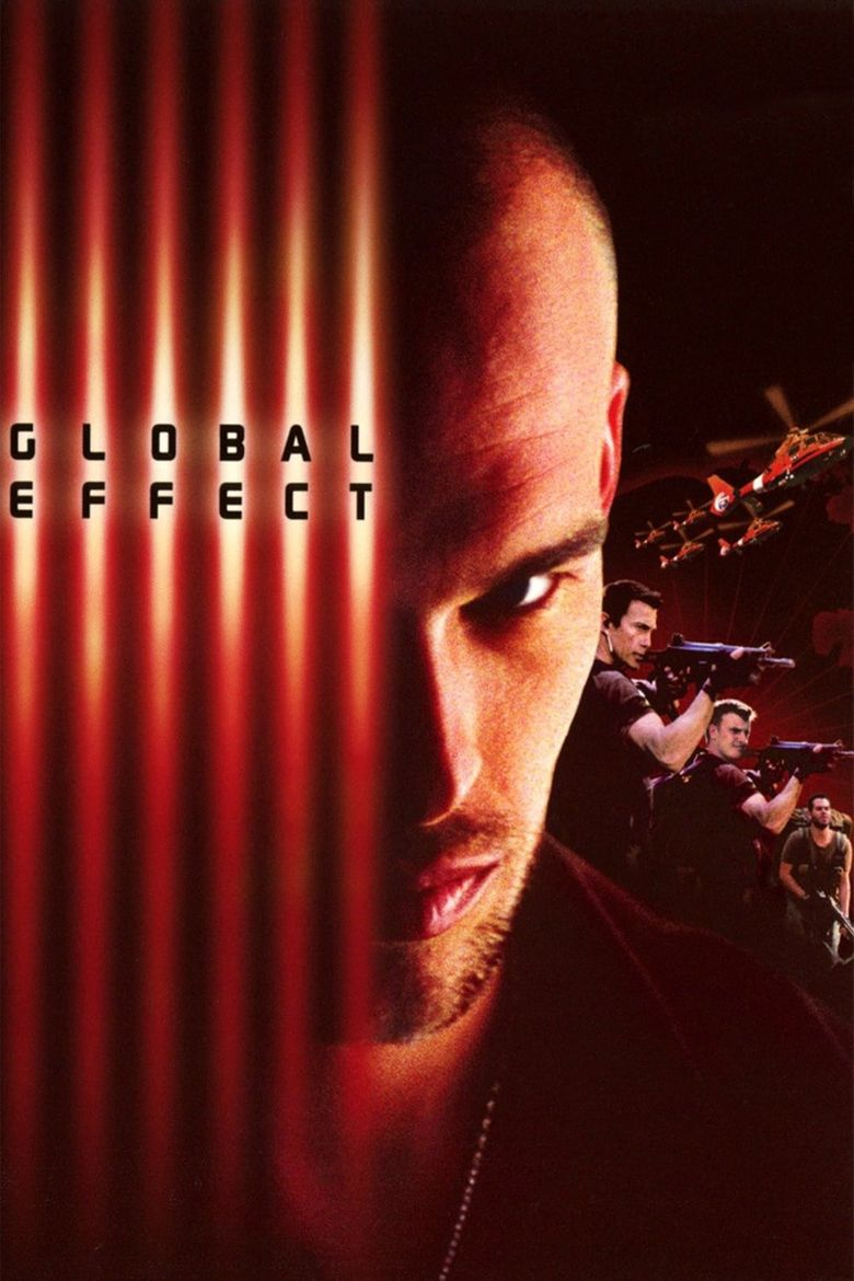 Global Effect Poster