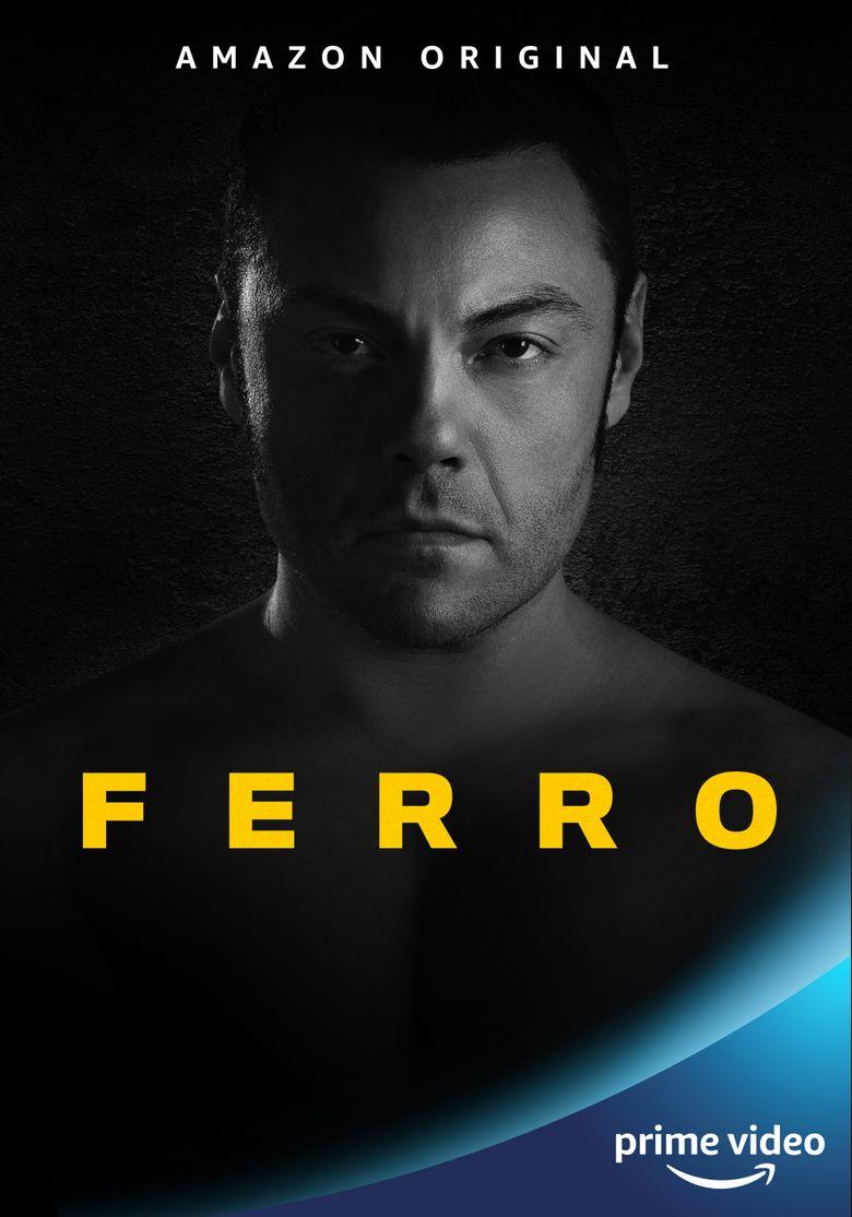Ferro Poster