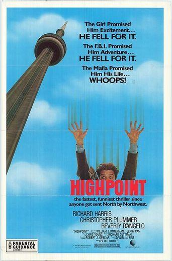 Highpoint Poster