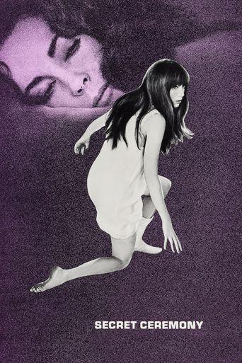 Secret Ceremony Poster