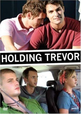 Holding Trevor Poster