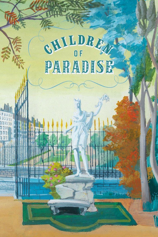 Children of Paradise Poster