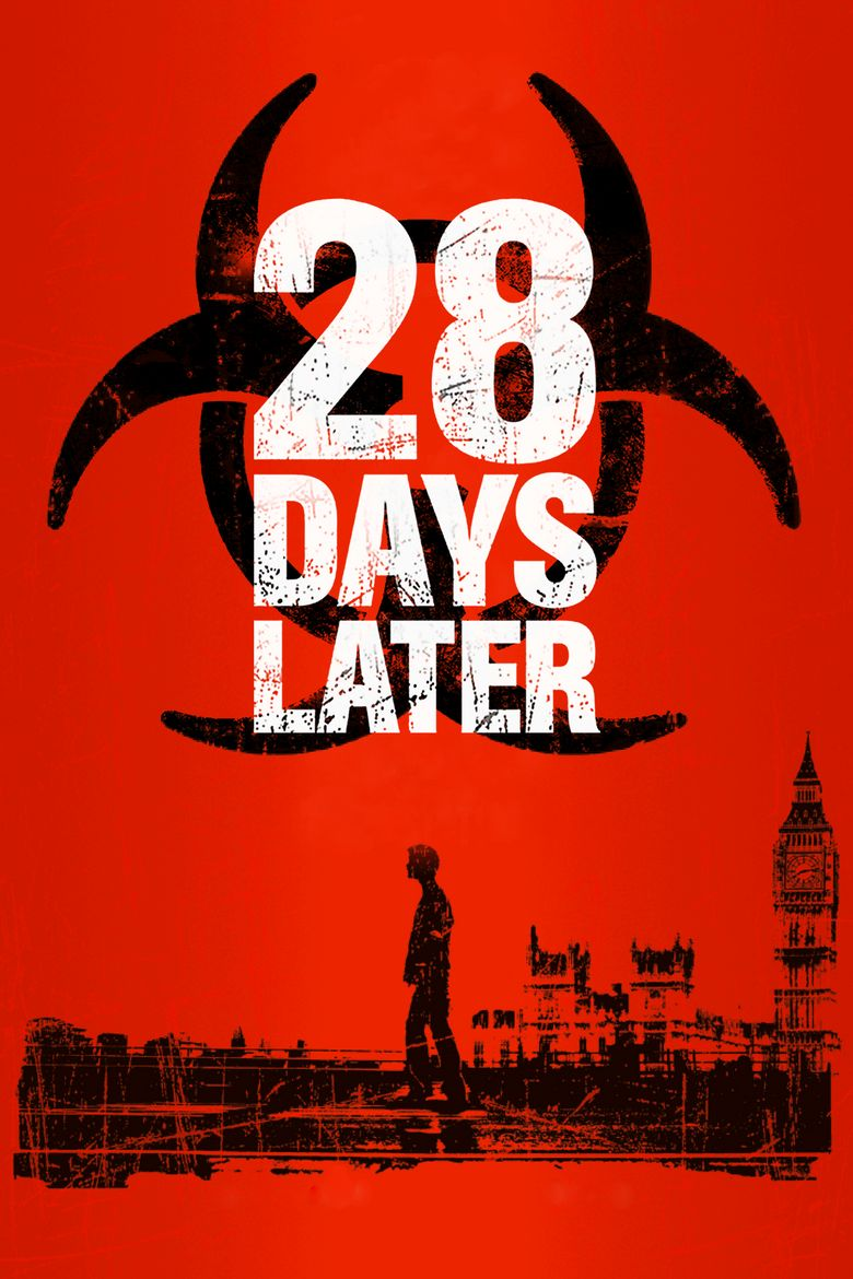 Watch 28 Days Later