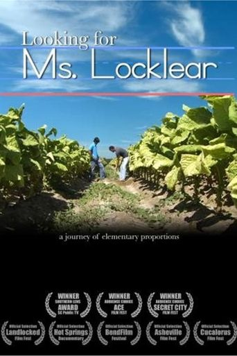 Looking for Ms. Locklear Poster