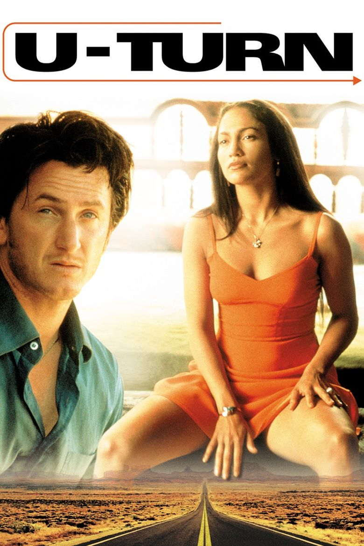 U-Turn Poster
