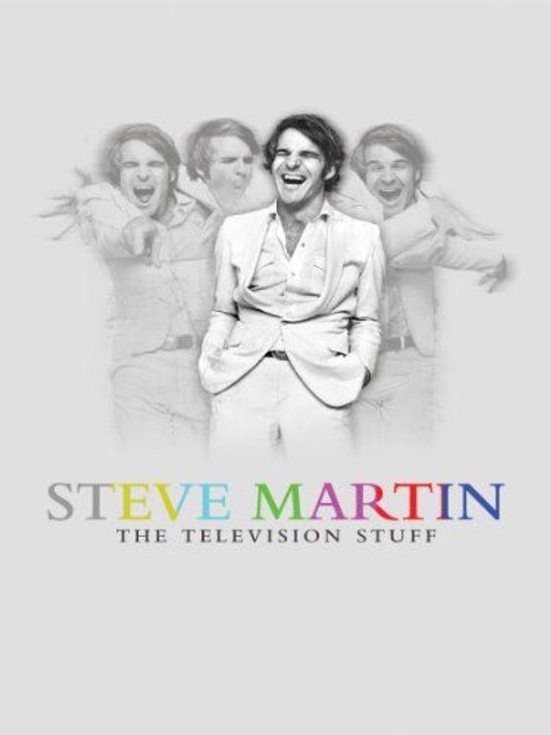 Steve Martin Live Poster