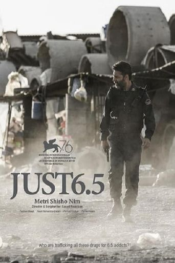 Just 6.5 Poster