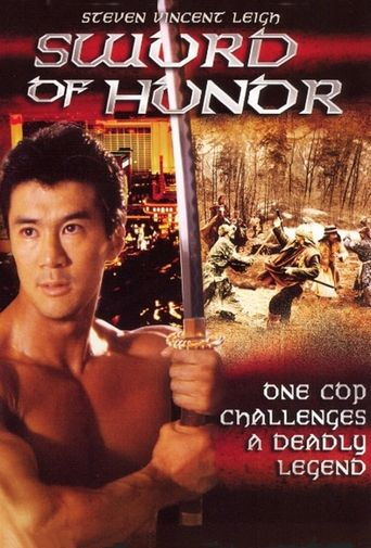 Sword of Honor Poster
