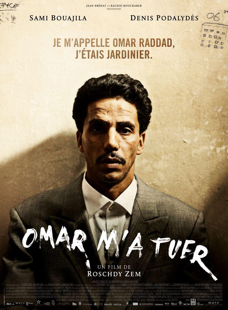 Omar Killed Me Poster