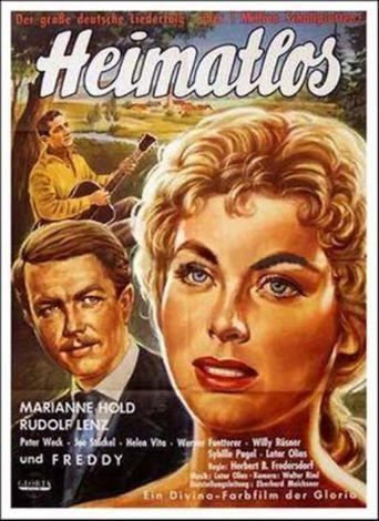 Heimatlos Poster
