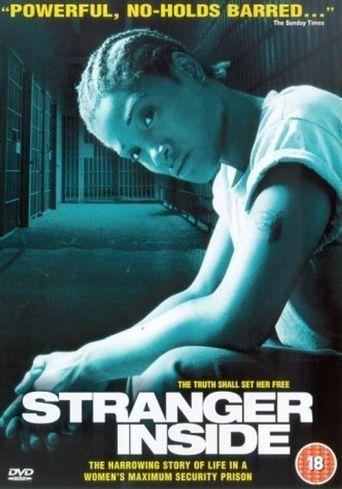 Stranger Inside Poster
