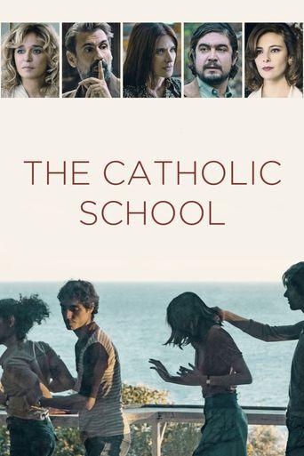 The Catholic School Poster